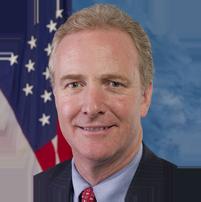 Senator Christopher Van Hollen (D-MD) U.S. Senate